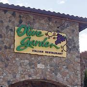 Olive Garden Sucks