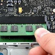 Mac OS X RAM Test