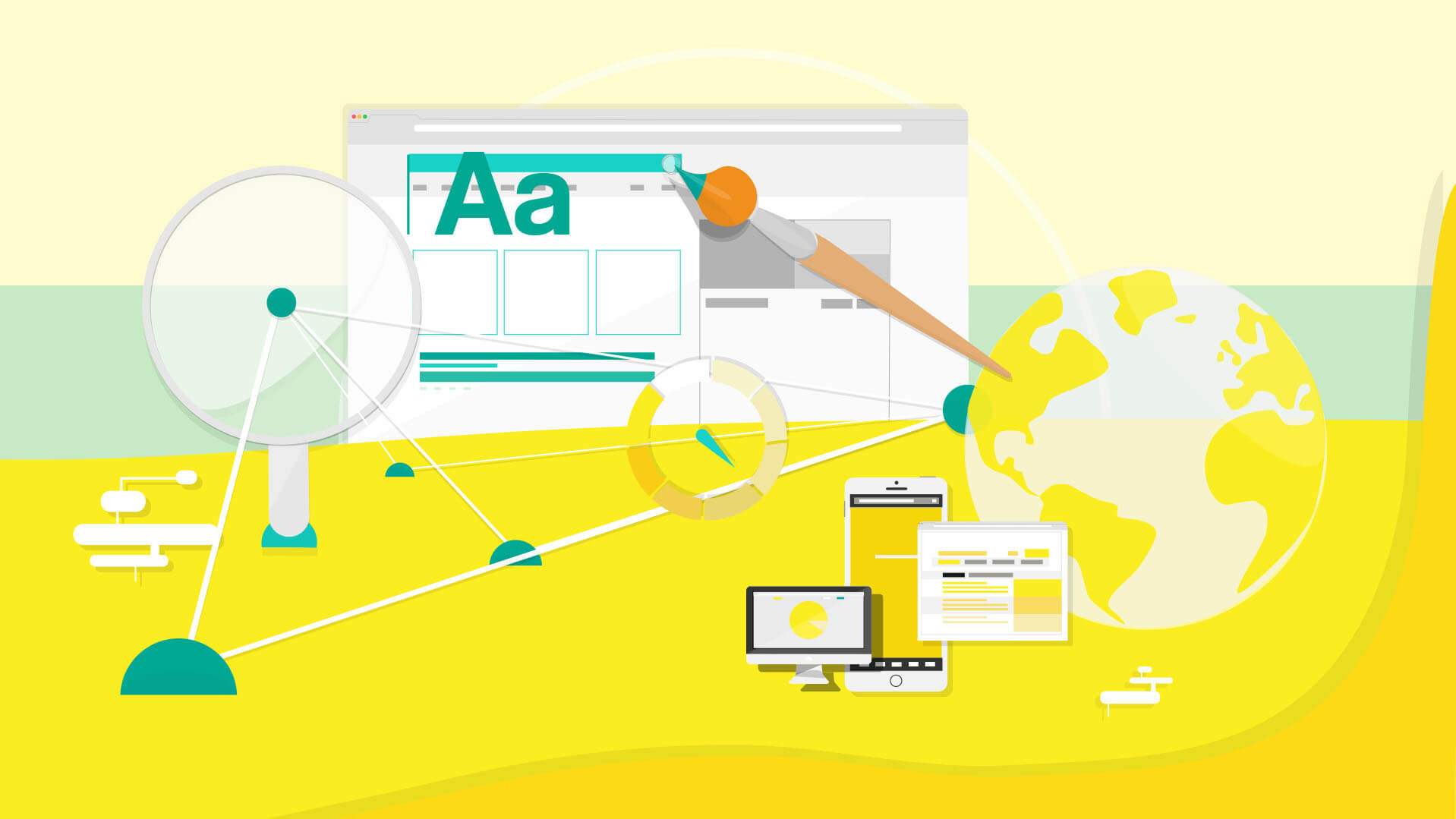 Everything you need to know about SEO and website design